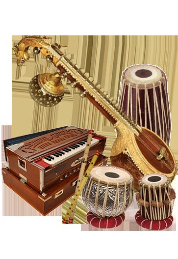 Shridi Sairam Musical Instruments | Home